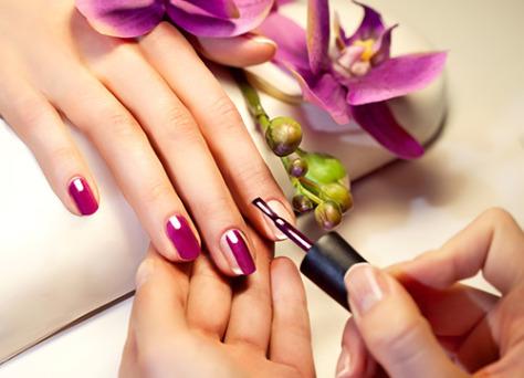 Jacqui R Manicure